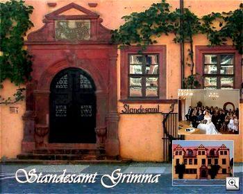 Fotograf Hochzeitmesse Grimma - Valentino Hochzeitsinspiration