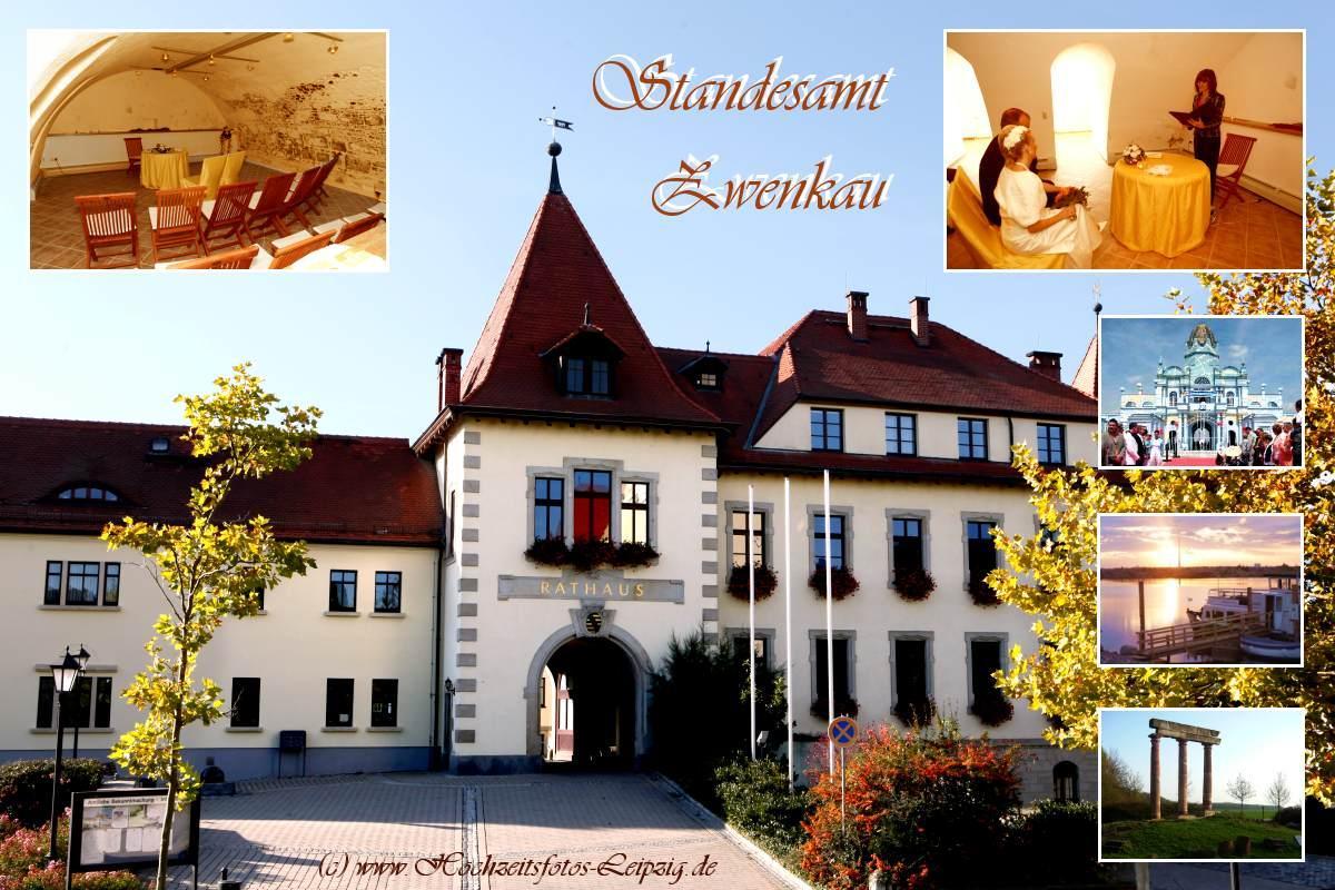 Standesamt im Rathaus Zwenkau