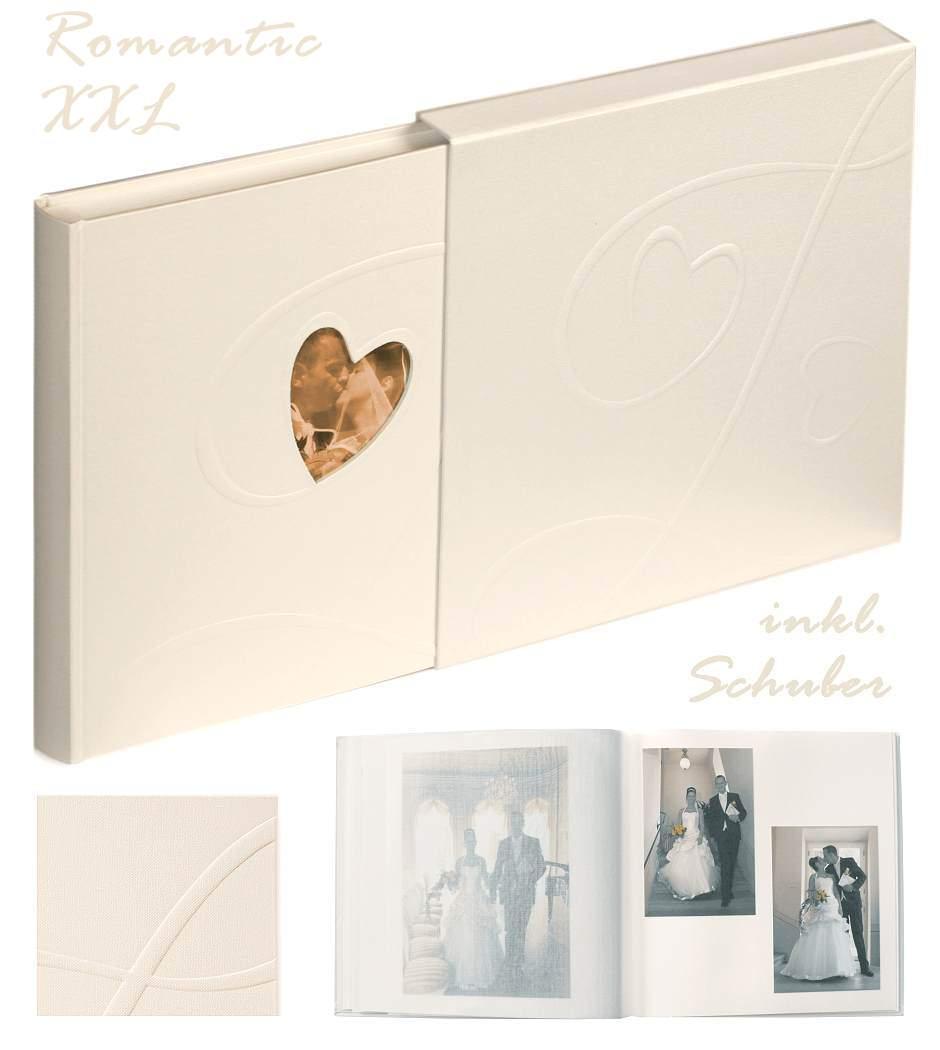 Foto: Hochzeitsalbum XXL