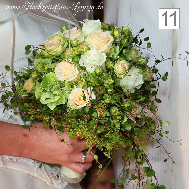 Hochzeitsfoto Grimma Brautstrauß Kloster Nimbschen (Hochzeitsfloristik)