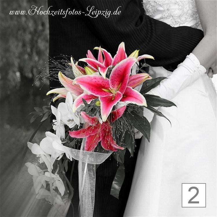 Hochzeitsfoto  Markkleeberg Leipzig (Hochzeitsfloristik)