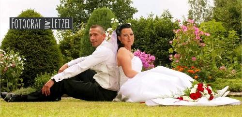 Hochzeitsfotograf Bad Lausik