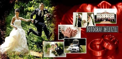 Hochzeitsfotograf Dessau