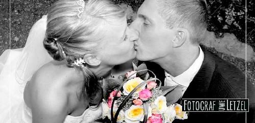 Hochzeitsfotograf Weissenfels