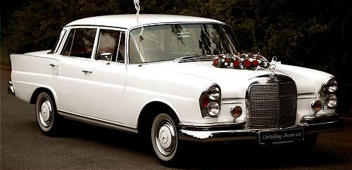 Limousine Hochzeitsauto Leipzig